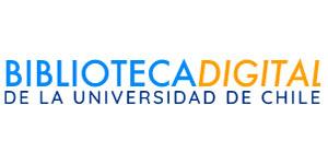 logo biblioteca digital universidad de chile