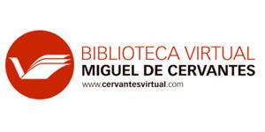 logo biblioteca virtual miguel de cervantes
